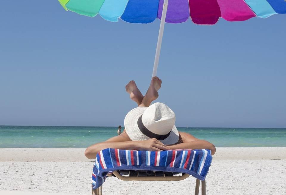 Desconectar en vacaciones, el principal objetivo de las personas 1