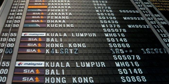 ¿Han cancelado tu vuelo? Estos son los derechos a los que tienes 5