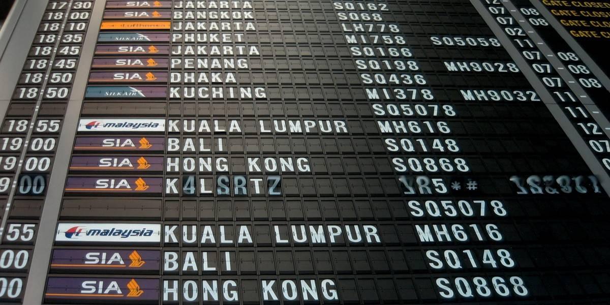 ¿Han cancelado tu vuelo? Estos son los derechos a los que tienes 1