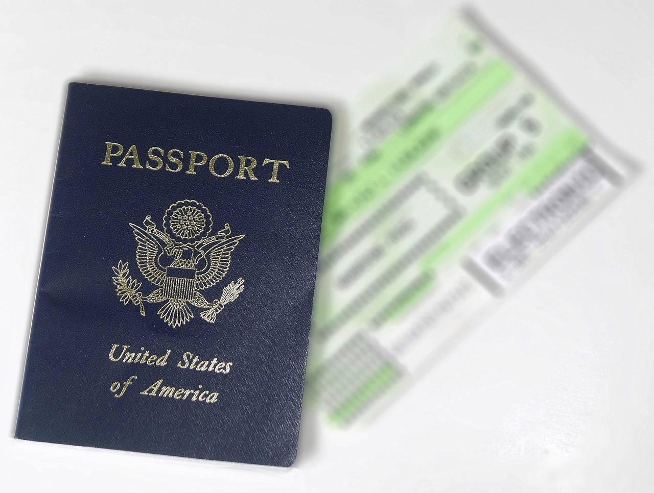 Como conseguir la visa de turista para Estados Unidos 1
