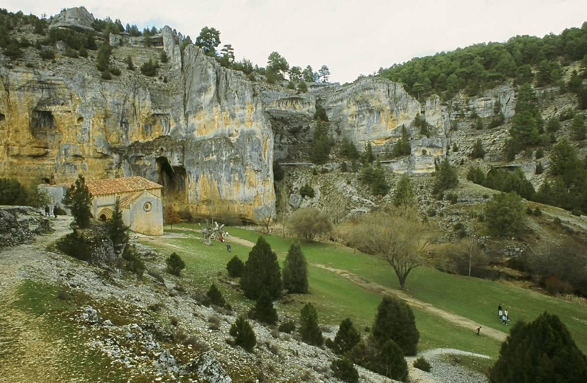 Descubre Soria subido al Tren Campos de Castilla 2