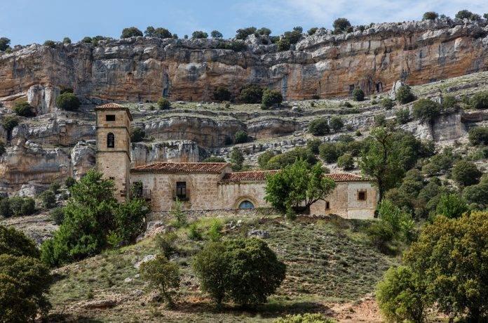 Descubre Soria subido al Tren Campos de Castilla 5