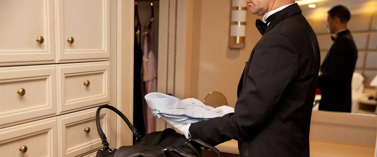 Servicios de lujo que se ofrecen en los mejores hoteles del mundo 4