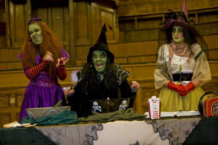 Irlanda del Norte, el mejor destino para celebrar Halloween 6