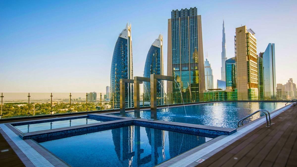Estos son los 10 hoteles más singulares del mundo 1