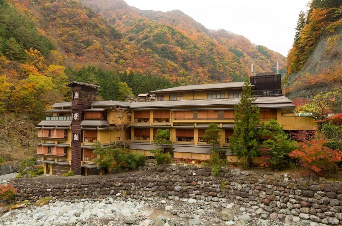 Estos son los 10 hoteles más singulares del mundo 4