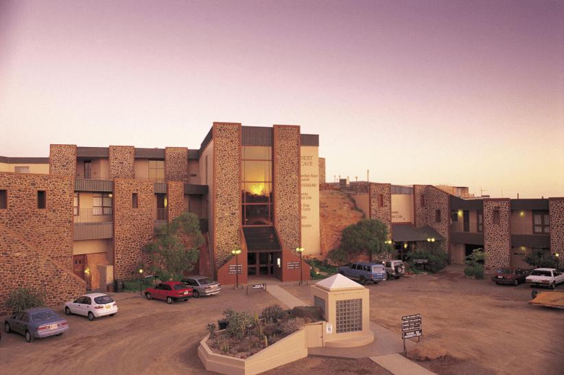 Estos son los 10 hoteles más singulares del mundo 7