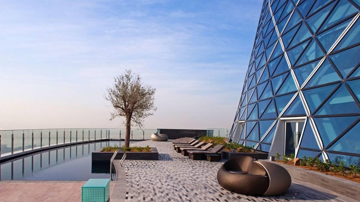 Estos son los 10 hoteles más singulares del mundo 8