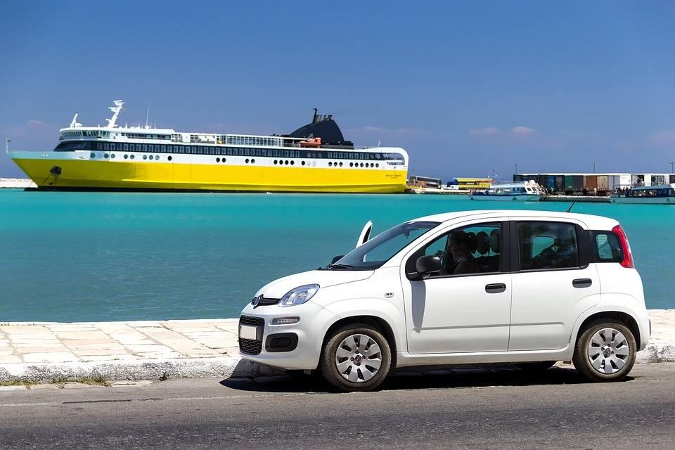 ¿Conoces las ventajas de alquilar un coche cuando viajas al extranjero? 2