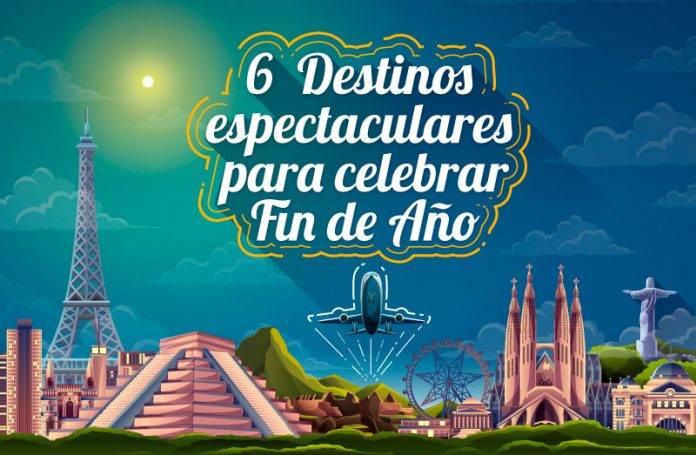 6 destinos especiales para pasar la noche de fin de año 3