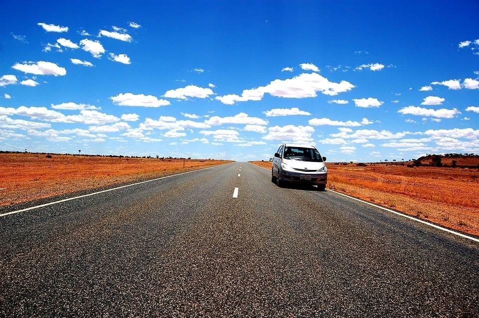 ¿Conoces las ventajas de alquilar un coche cuando viajas al extranjero? 1