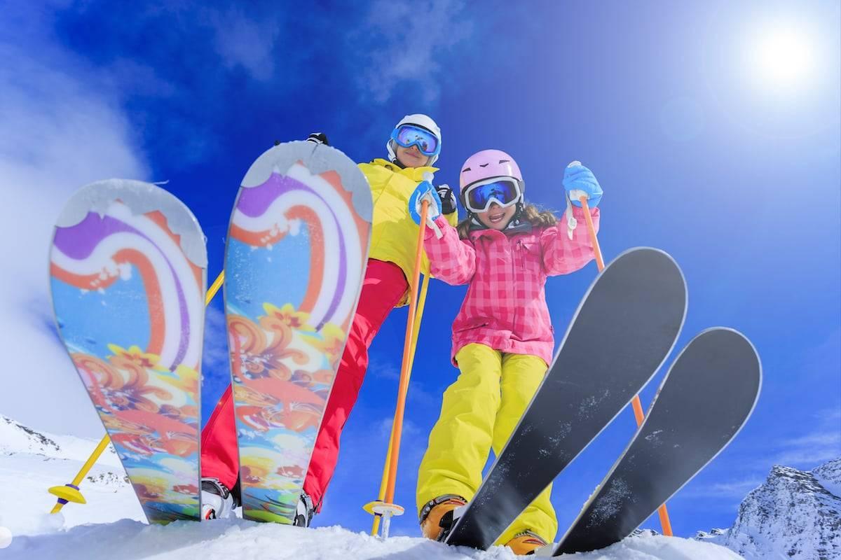 Cómo disfrutar de tu escapada a la nieve de forma segura 1
