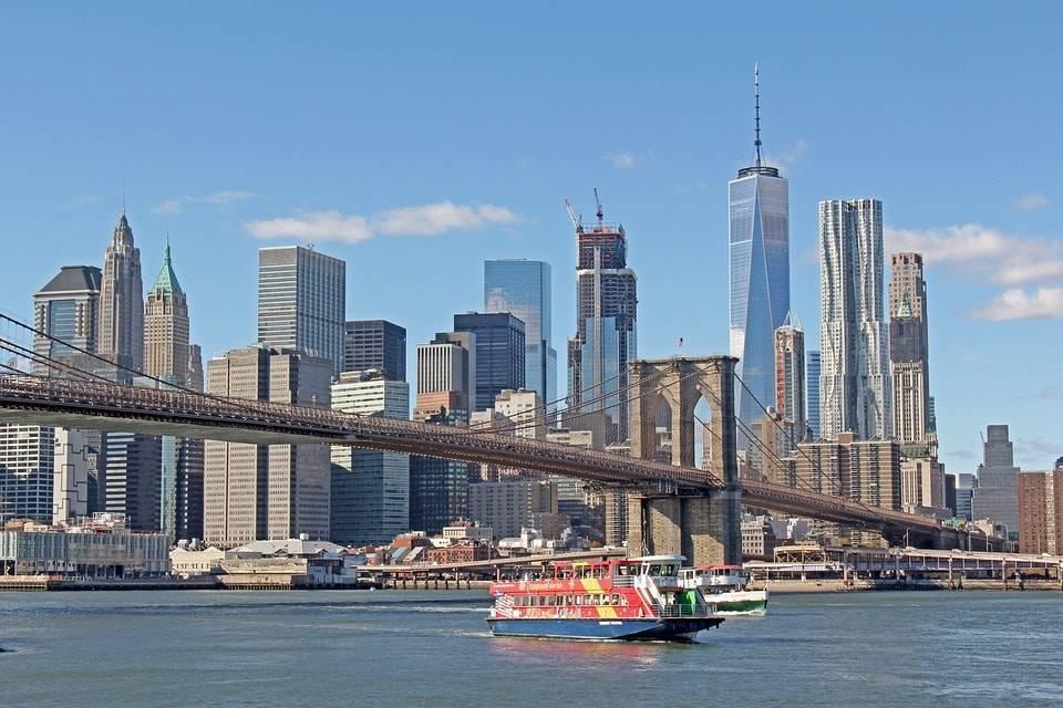 Conocer los rincones menos habituales de Nueva York 6