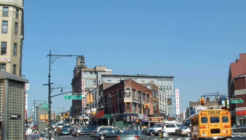 Conocer los rincones menos habituales de Nueva York 4