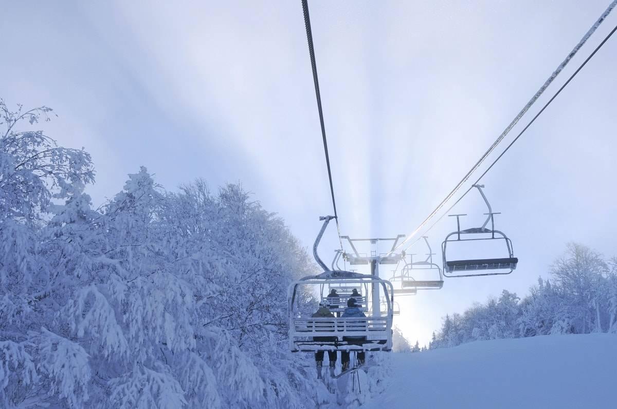 Disfruta del mundo del esquí sin tener que pagar demasiado 6