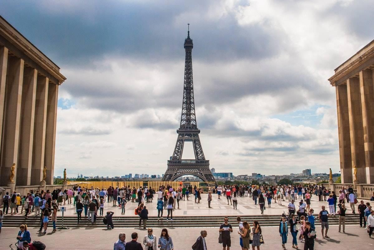 ¿Tienes pensado viajar a Francia? Descubre algunas frases en francés que os pueden venir muy bien 1