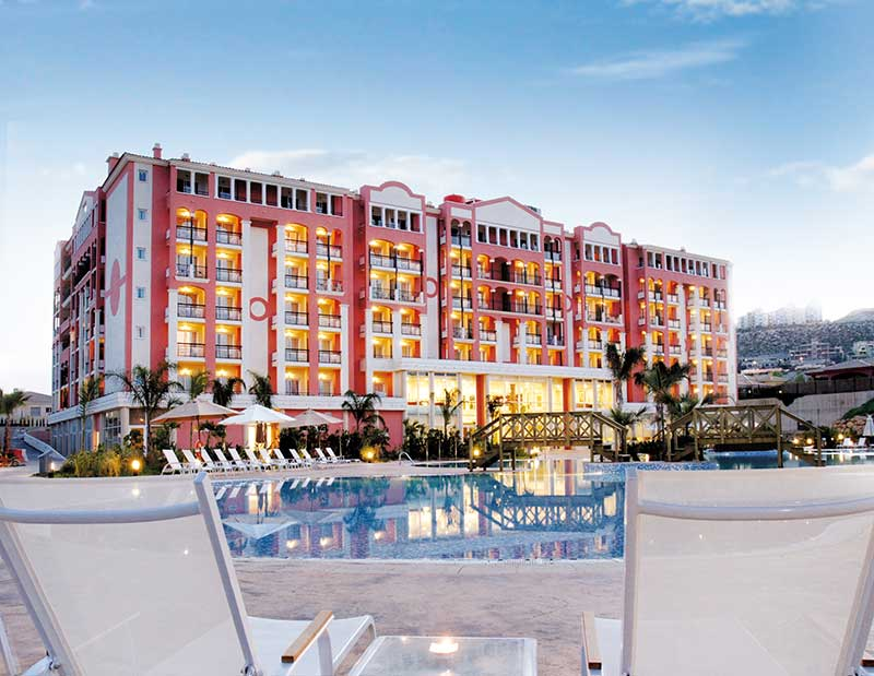 Alicante: la joya de la Costa Blanca española 2