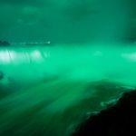 San Patricio teñirá de verde monumentos de todo el mundo 20