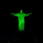 San Patricio teñirá de verde monumentos de todo el mundo 10