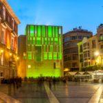 San Patricio teñirá de verde monumentos de todo el mundo 11