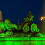 San Patricio teñirá de verde monumentos de todo el mundo 15