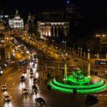 San Patricio teñirá de verde monumentos de todo el mundo 14