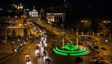 San Patricio teñirá de verde monumentos de todo el mundo 12