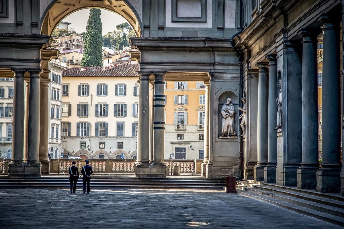 Rutas a Los Museos más Importantes de Italia 3
