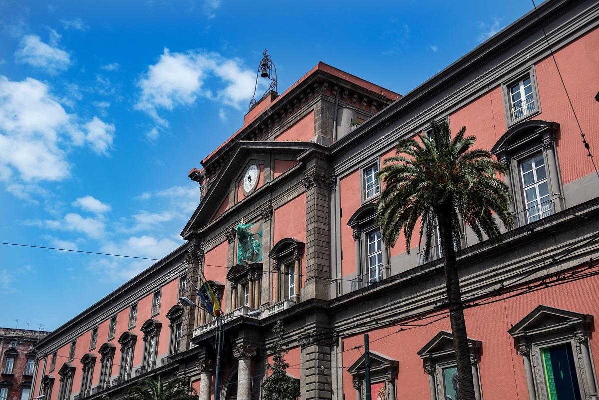 Rutas a Los Museos más Importantes de Italia 4
