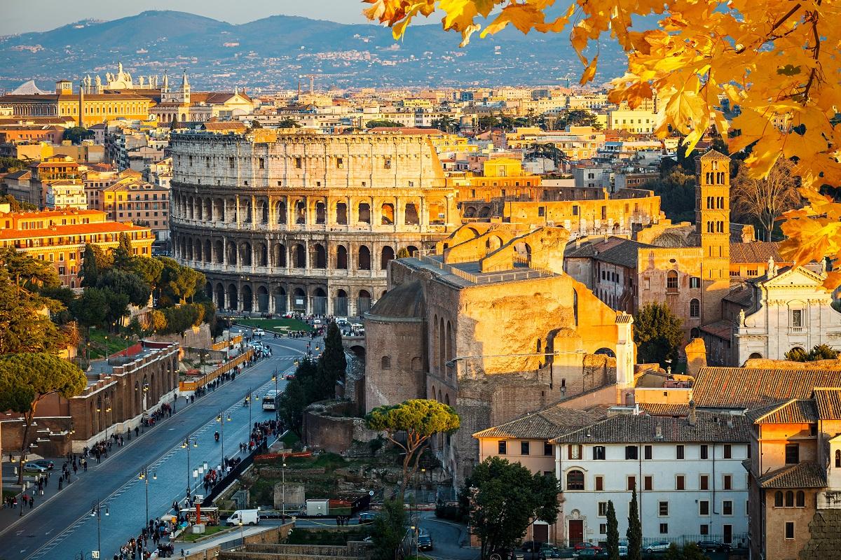 Rutas a Los Museos más Importantes de Italia 1