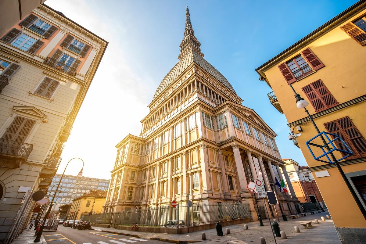 Rutas a Los Museos más Importantes de Italia 6