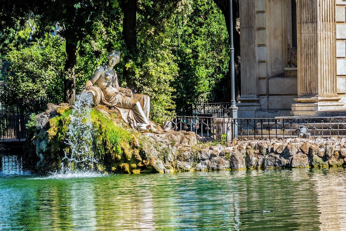 Rutas a Los Museos más Importantes de Italia 2