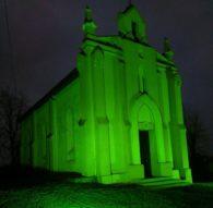 San Patricio teñirá de verde monumentos de todo el mundo 7