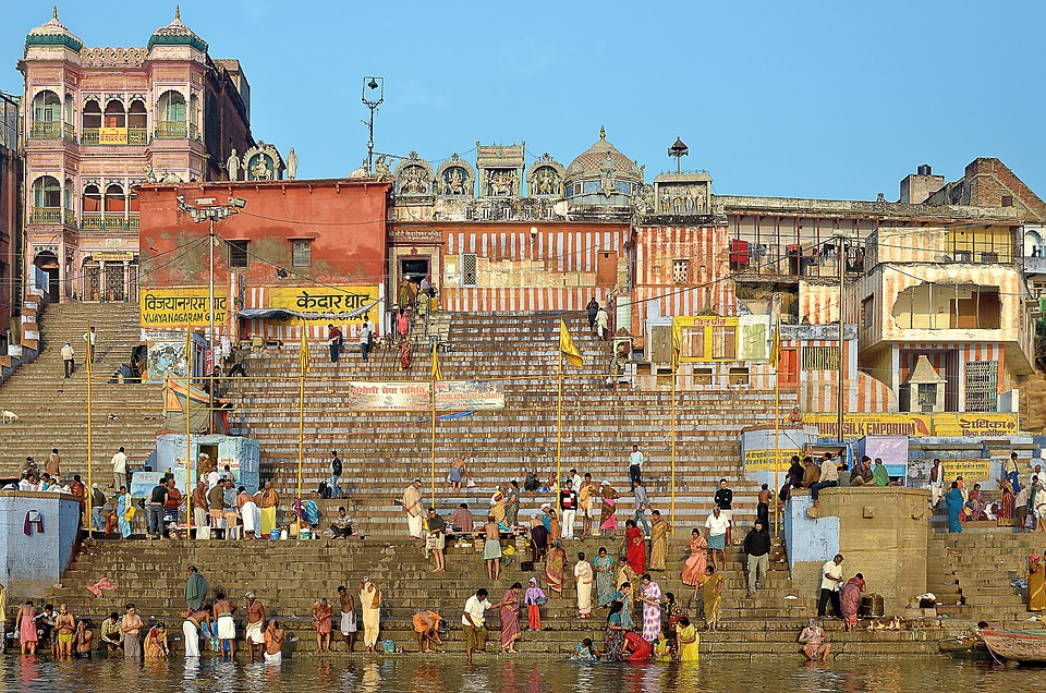 Siete destinos espirituales para acercarse al turismo religioso 4
