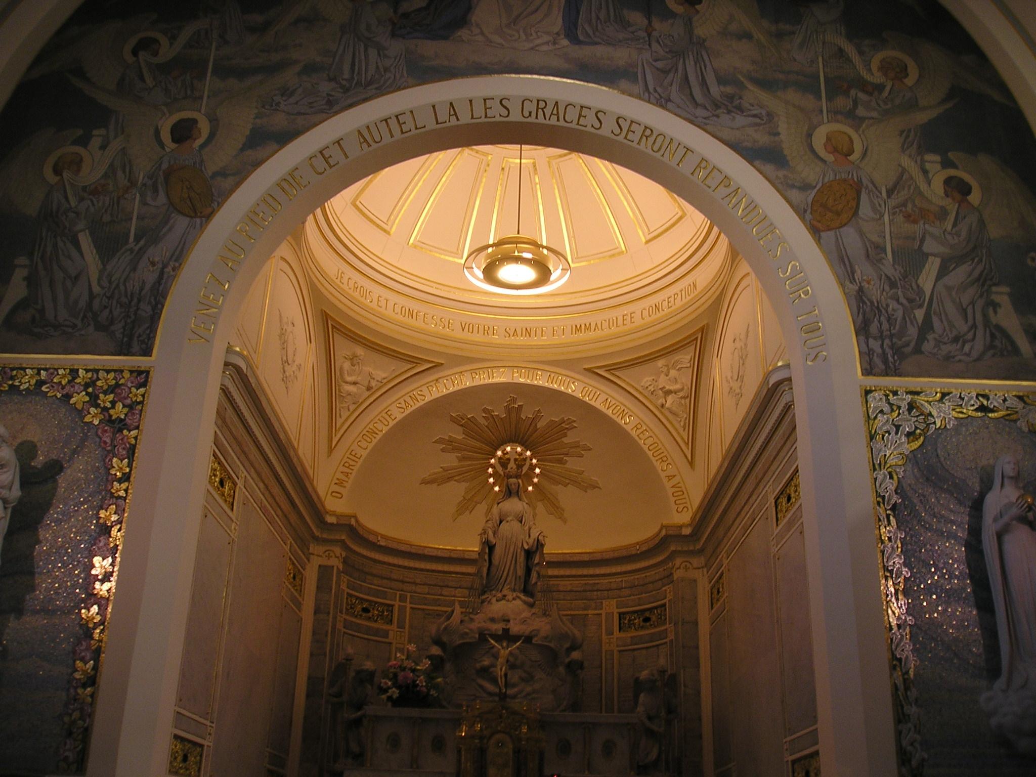Siete destinos espirituales para acercarse al turismo religioso 7