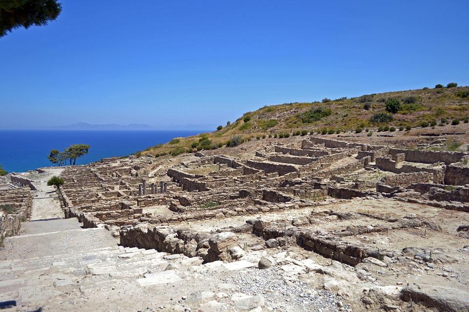 Islas griegas, mejor descubrirlas a bordo de un crucero 3