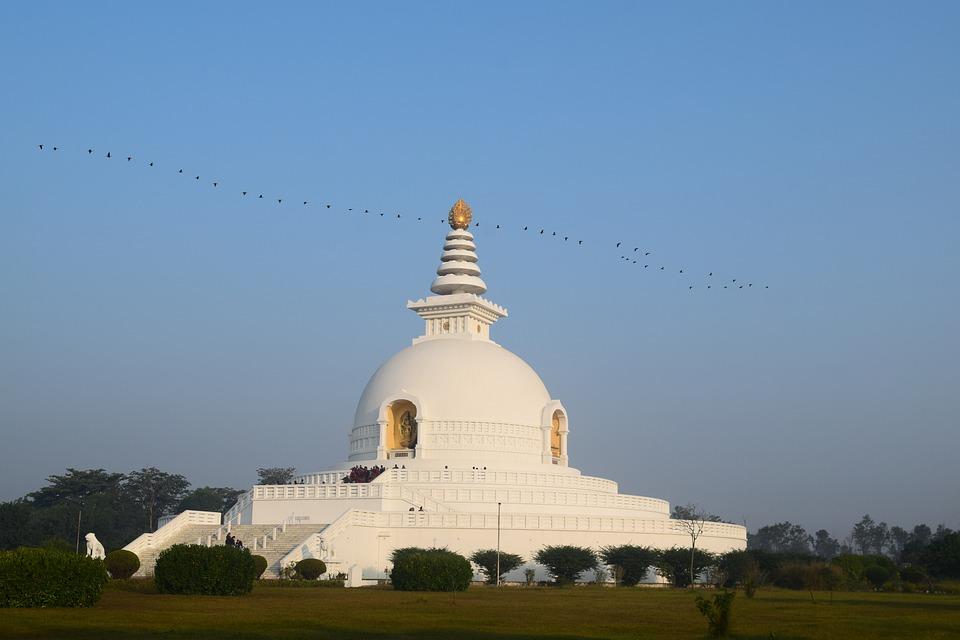 Siete destinos espirituales para acercarse al turismo religioso 6