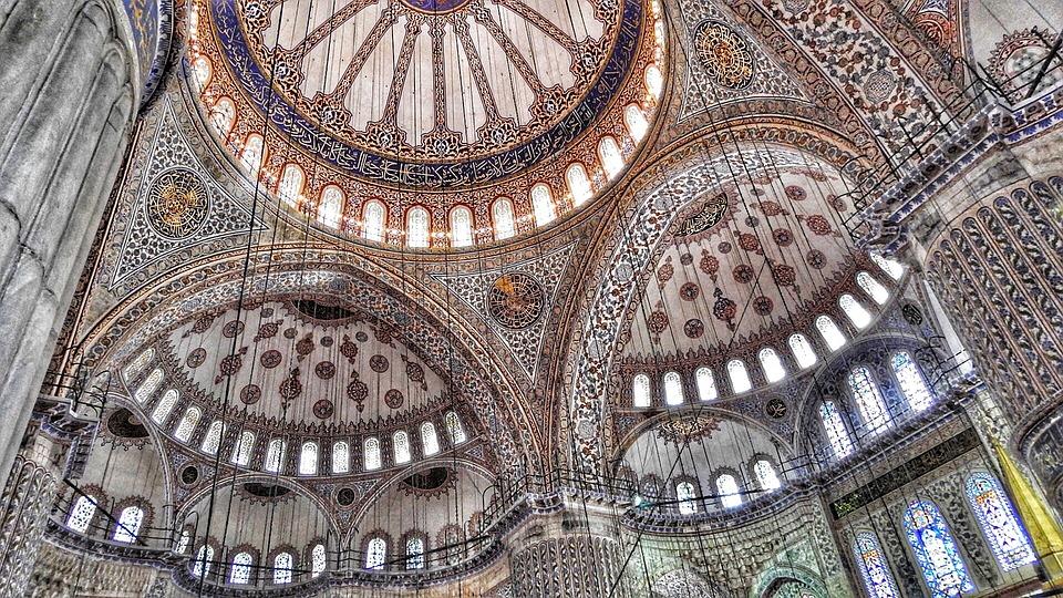 Siete destinos espirituales para acercarse al turismo religioso 2