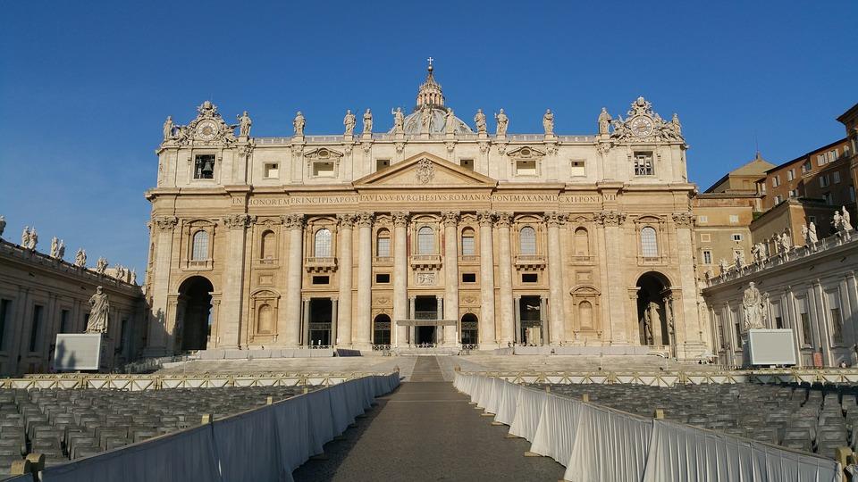 Siete destinos espirituales para acercarse al turismo religioso 1