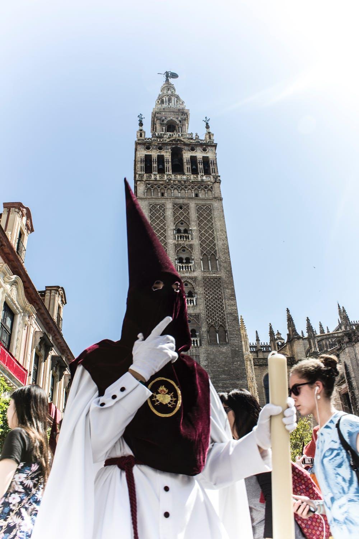 España es el destino favorito de los españoles para pasar la Semana Santa 2