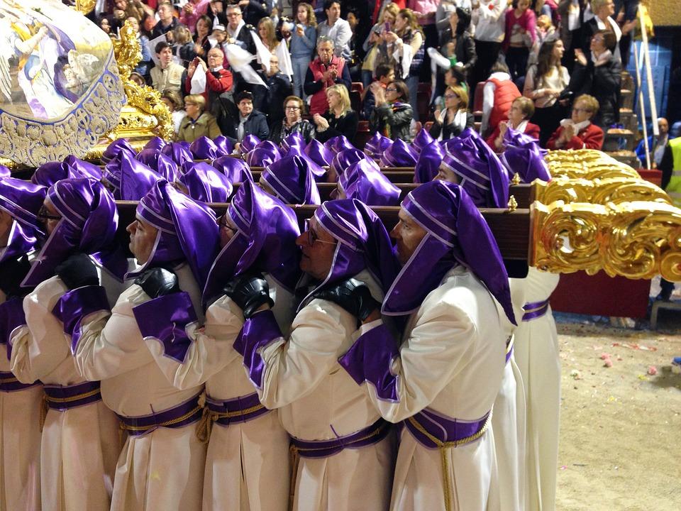España es el destino favorito de los españoles para pasar la Semana Santa 1