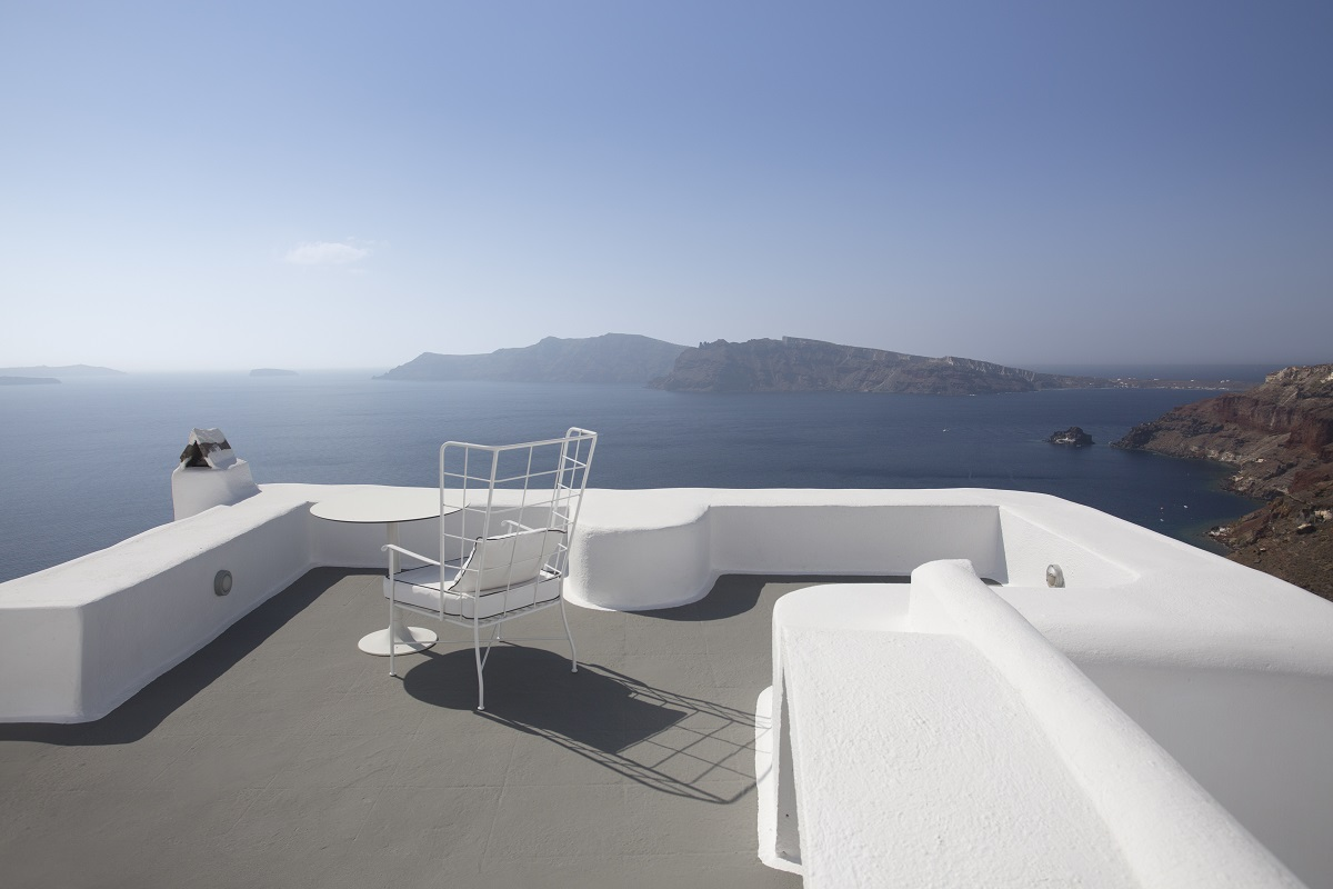 7 alojamientos minimalistas para inspirar a los viajeros 9