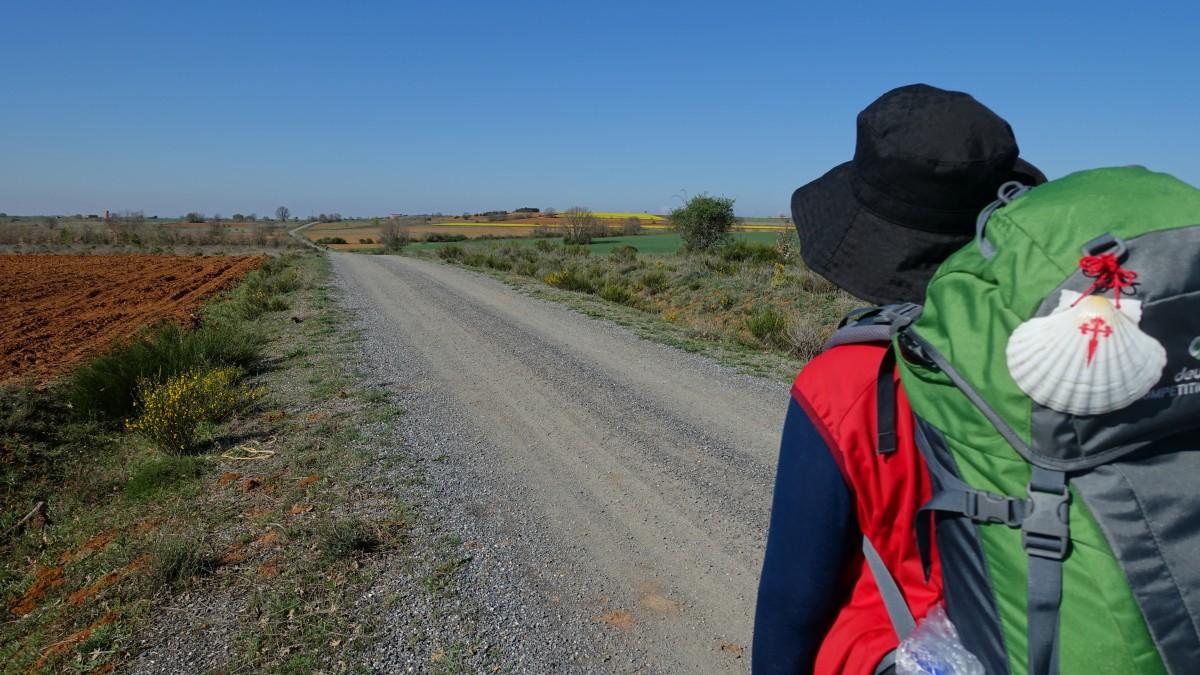 Tres rutas, Tres Caminos 2