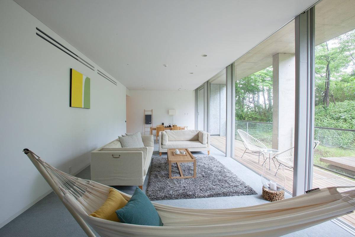 7 alojamientos minimalistas para inspirar a los viajeros 3