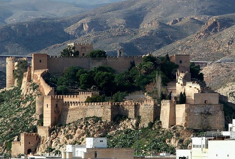 5 rincones de Almería que enamoran 4