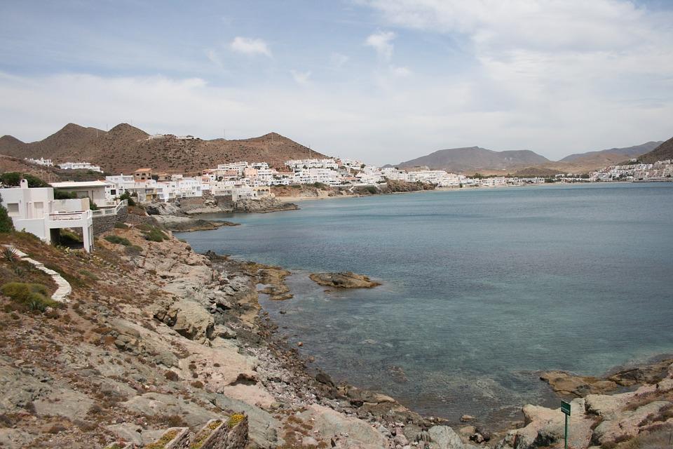5 rincones de Almería que enamoran 1