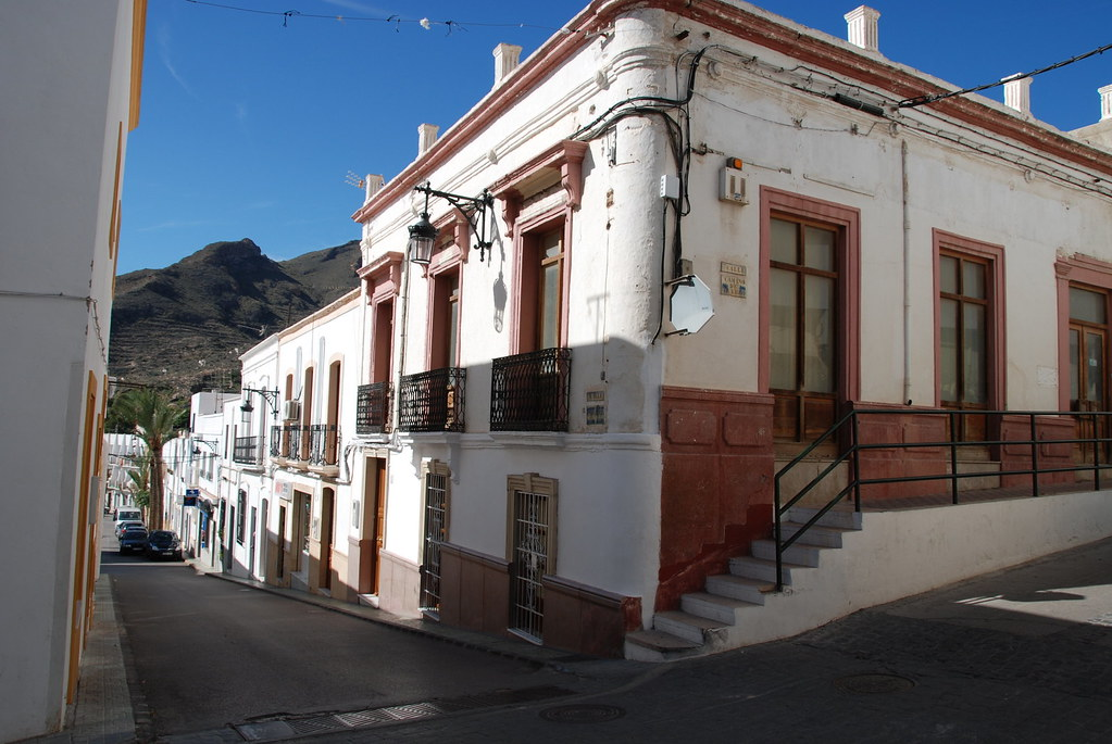 5 rincones de Almería que enamoran 2