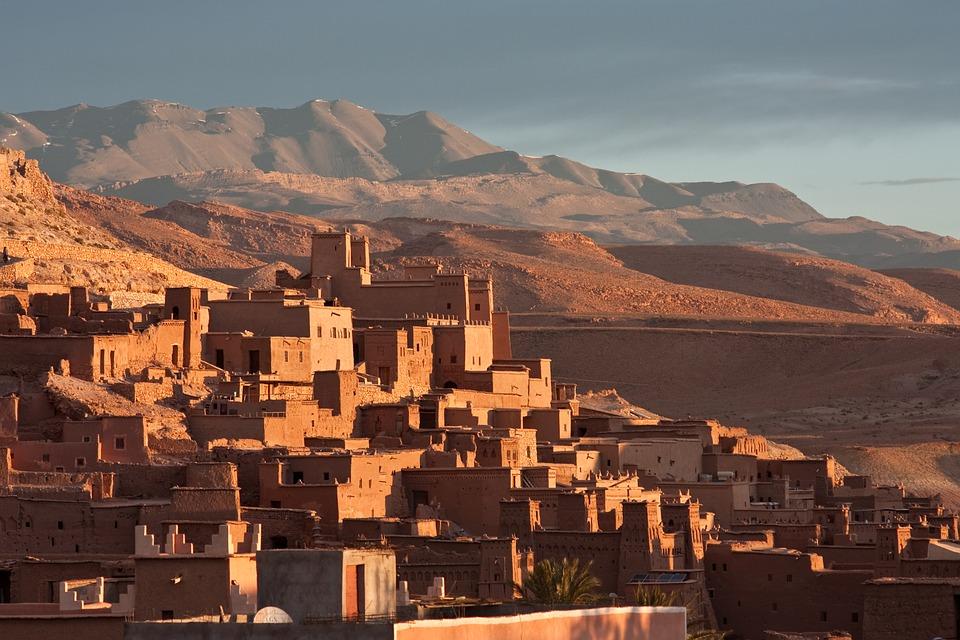 Rumbo a Marruecos; lo que no te puedes perder