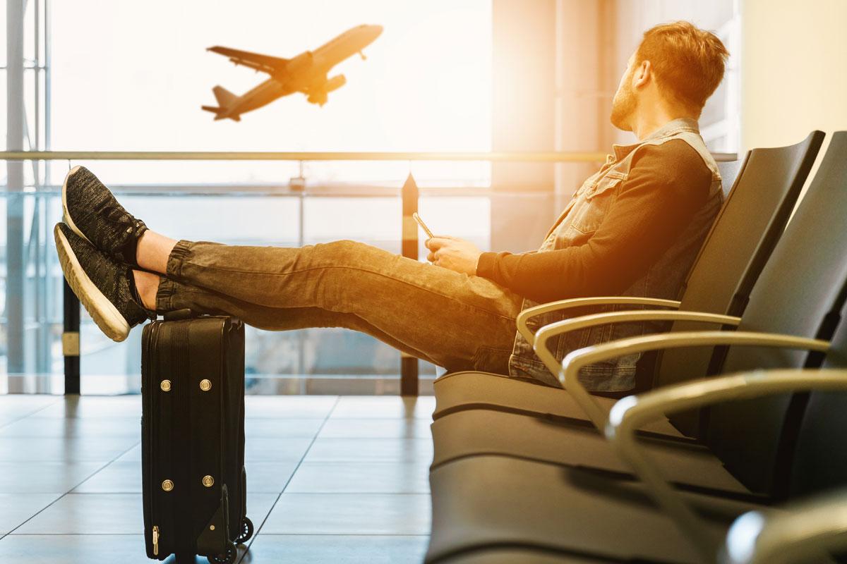¿El fin de las agencias de viajes? Nada más lejos de la realidad... 1