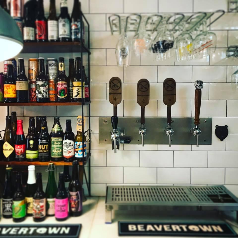 Los mejores bares de cerveza artesanal de España 3